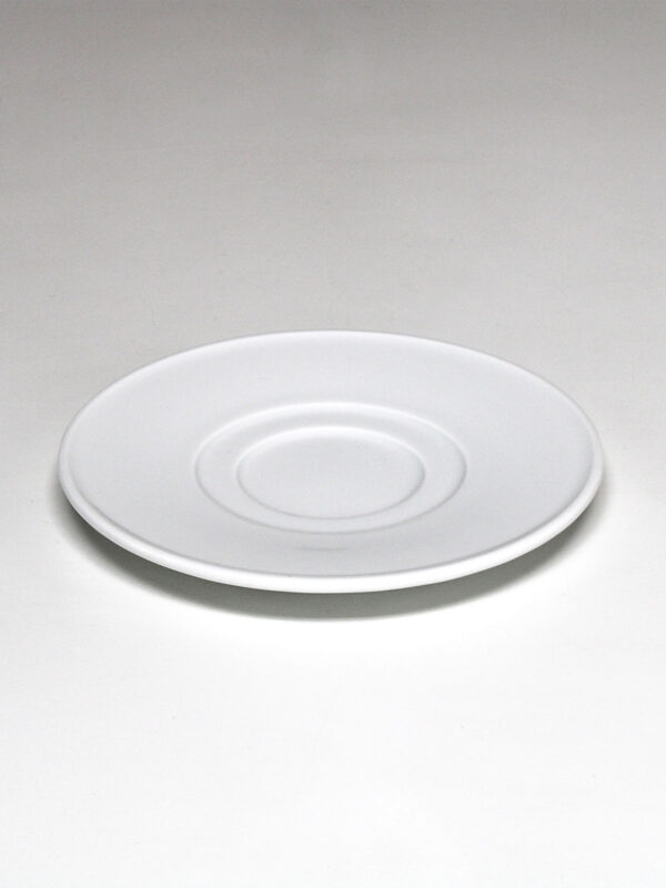 Plato taza The -15 cm - Le Chef - vajilla Jordi Cruz